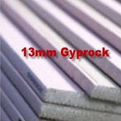 Plasterboard Gyprock 174 13mm Plasterboard 6000x1200x13mm