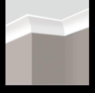 Gyprock® 75mm Cove Cornice x 3600mm - MADEX PLASTER LININGS PTY LTD