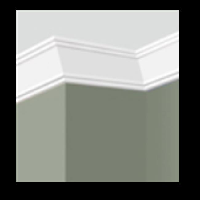 Gyprock Tempo 174 Cornice 4800mm Madex Plaster Linings Pty Ltd