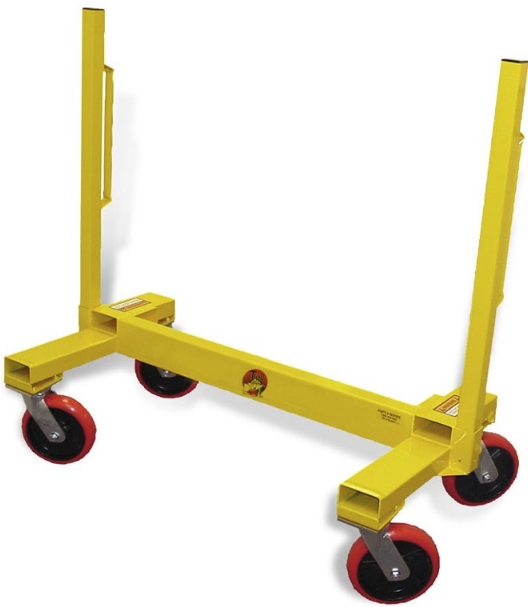 THE TROLL® Cart Model 1361