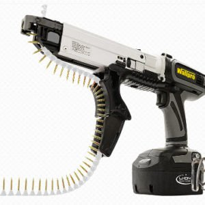 Collated Screwgun 18V Li-Ion Wallpro ON SALE